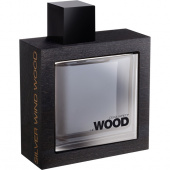 Dsquared2 - He Wood Silver Wind Wood, 100 ml