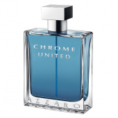 Azzaro - Chrome United, 100 ml
