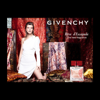 Givenchy - Reve d'Escapade, 100 ml