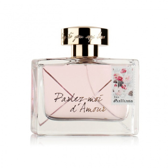 John Galliano - Parlez moi d Amour, 80 ml