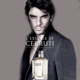 Cerruti - L'essence de Cerruti, 100 ml