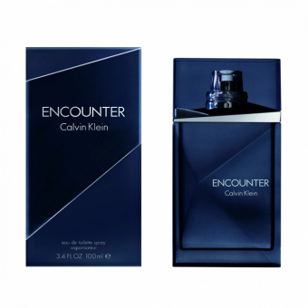 Calvin Klein - Encounter, 100 ml