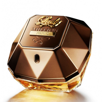 Paco Rabanne - Lady Million Prive, 80 ml
