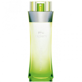 Lacoste - Touch of Spring, 90 ml