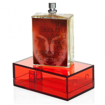 Escentric Molecules - The Beautiful Mind Series Intelligence & Fantasy, 100 ml