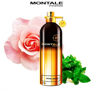 Montale - Rose Night, 100 ml