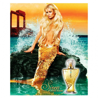 Paris Hilton - Siren, 100 ml