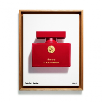 Dolce&Gabbana - The One One Collector Editions 2014 for Women, 75ml