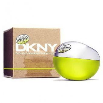 Donna Karan DKNY - Be Delicious, 100 ml