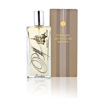 Guerlain - Voyage Moscow, 100 ml