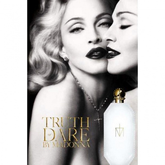 Madonna - Truth Dare, 75 ml