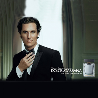 Dolce&Gabbana - The One Gentleman, 100 ml