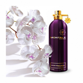 Montale - Aoud Purple Rose, 100 ml