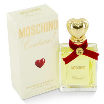 Moschino - Couture, 100 ml