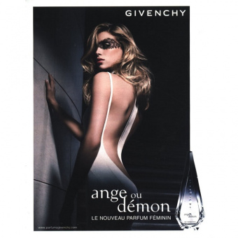 Givenchy - Ange ou Demon, 100 ml