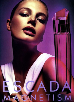 Escada - Magnetism For Women, 75 ml
