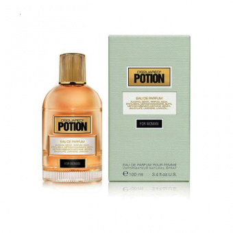 Dsquared2 - Potion lady, 100 ml