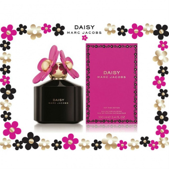 Marc Jacobs - Daisy Hot Pink, 100 ml