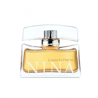 Nina Ricci - Love in Paris, 80 ml