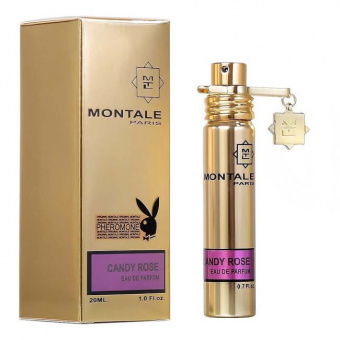 Montale Pheromone Candy Rose 20 мл.