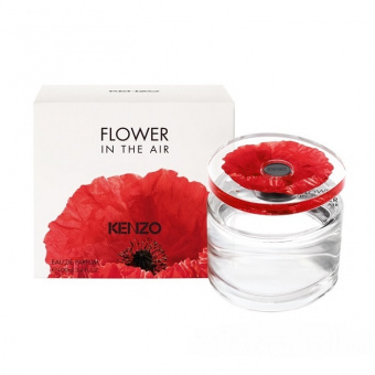 Kenzo - Flower In The Air, 100 ml