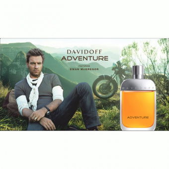 Davidoff - Adventure, 100 ml