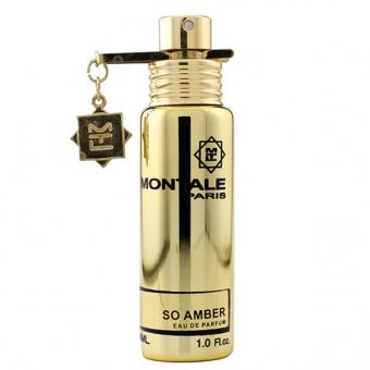 Montale - So Amber 30 мл.