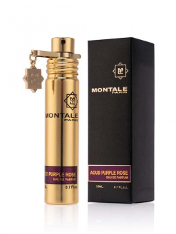 Montale - Aoud Purple Rose 20 мл.