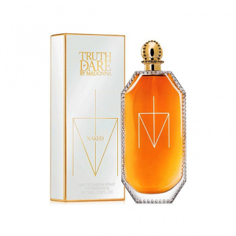 Madonna - Truth Dare Naked, 75 ml
