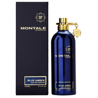 Montale - Blue Amber, 100 ml