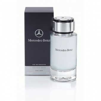 Mercedes Benz - Mercedes Benz For Men, 100 ml