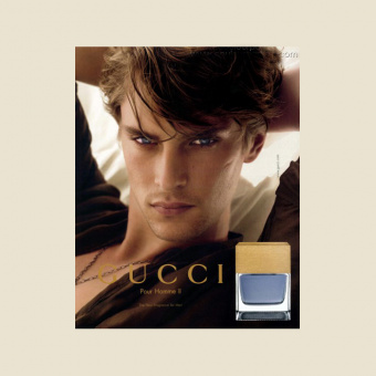 Gucci - Pour Homme II, 100 ml