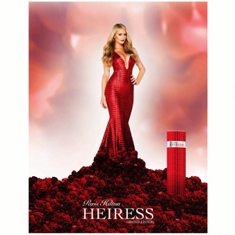 Paris Hilton - Heiress Limited Edition, 100 ml