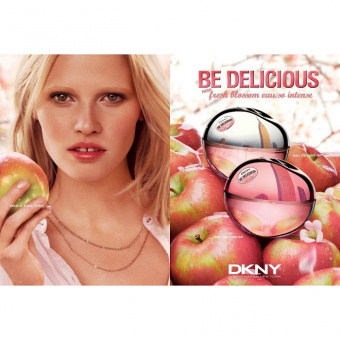 Donna Karan - Be Delicious Fresh Blossom Eau So Intense, 100 ml