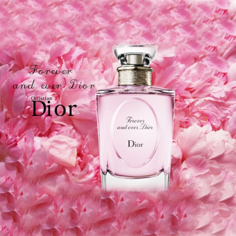 Christian Dior - Forever and Ever 50 мл.