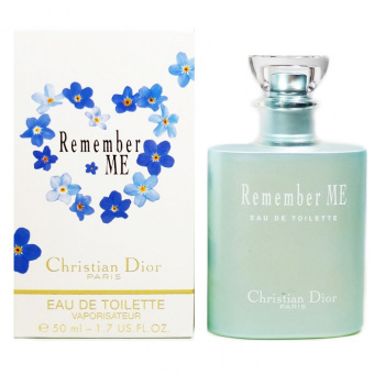 Christian Dior - Remember Me 50 мл.