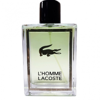 Lacoste - L'Homme Green, 100 ml