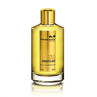 Mancera - Intensitive Aoud Gold, 120 ml