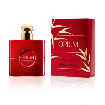 Yves Saint Laurent - Opium Collector's Edition 2015, 90 ml