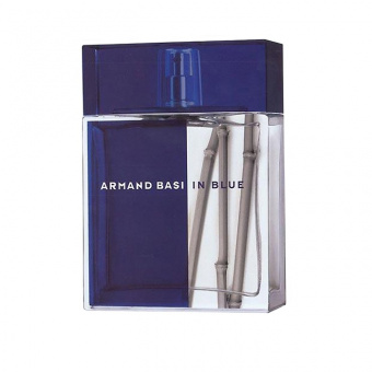 Armand Basi - In Blue, 100 ml