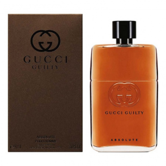 Gucci - Guilty Absolute, 90 ml