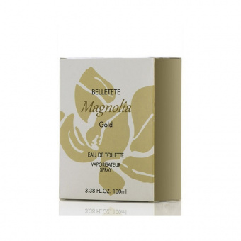 Yves Rocher - Magnolia Gold, 100 ml
