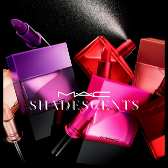 Mac - Shadescents Lady Danger, 100 ml