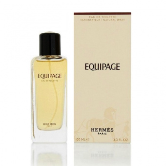 Hermes - Equipage pour homme, 100 ml