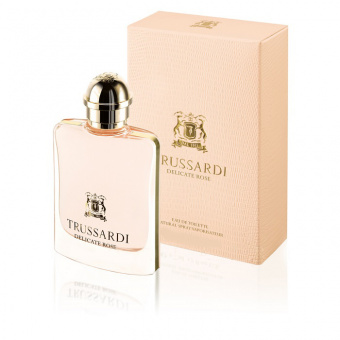 Trussardi - Delicate Rose, 100 ml