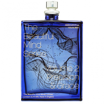 Escentric Molecules - Beautiful Mind Precision & Grace, 100 ml