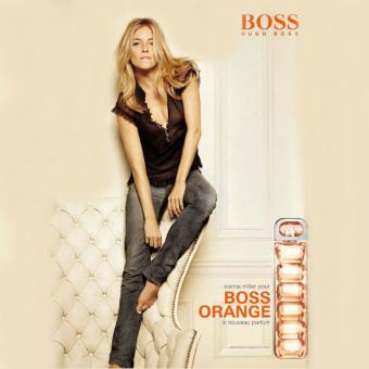 Hugo Boss - Boss Orange for Women, 75 ml