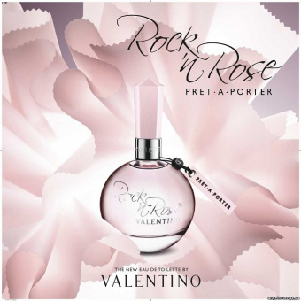 Valentino - Rock N Rose Pret A Porter, 90 ml