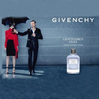 Givenchy - Gentlemen Only, 100 ml